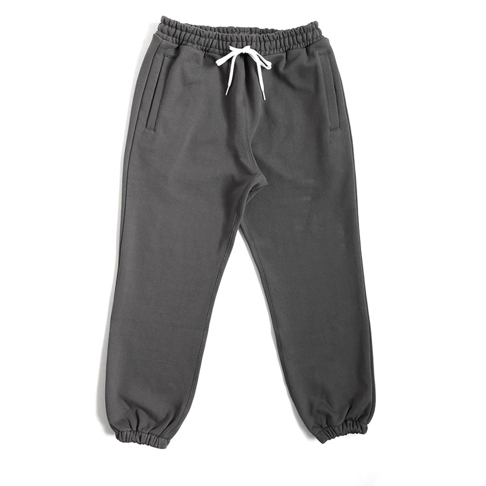 [Art if acts]  Heavy Sweat Pants Charcoal Grey   [Exclusive Color]