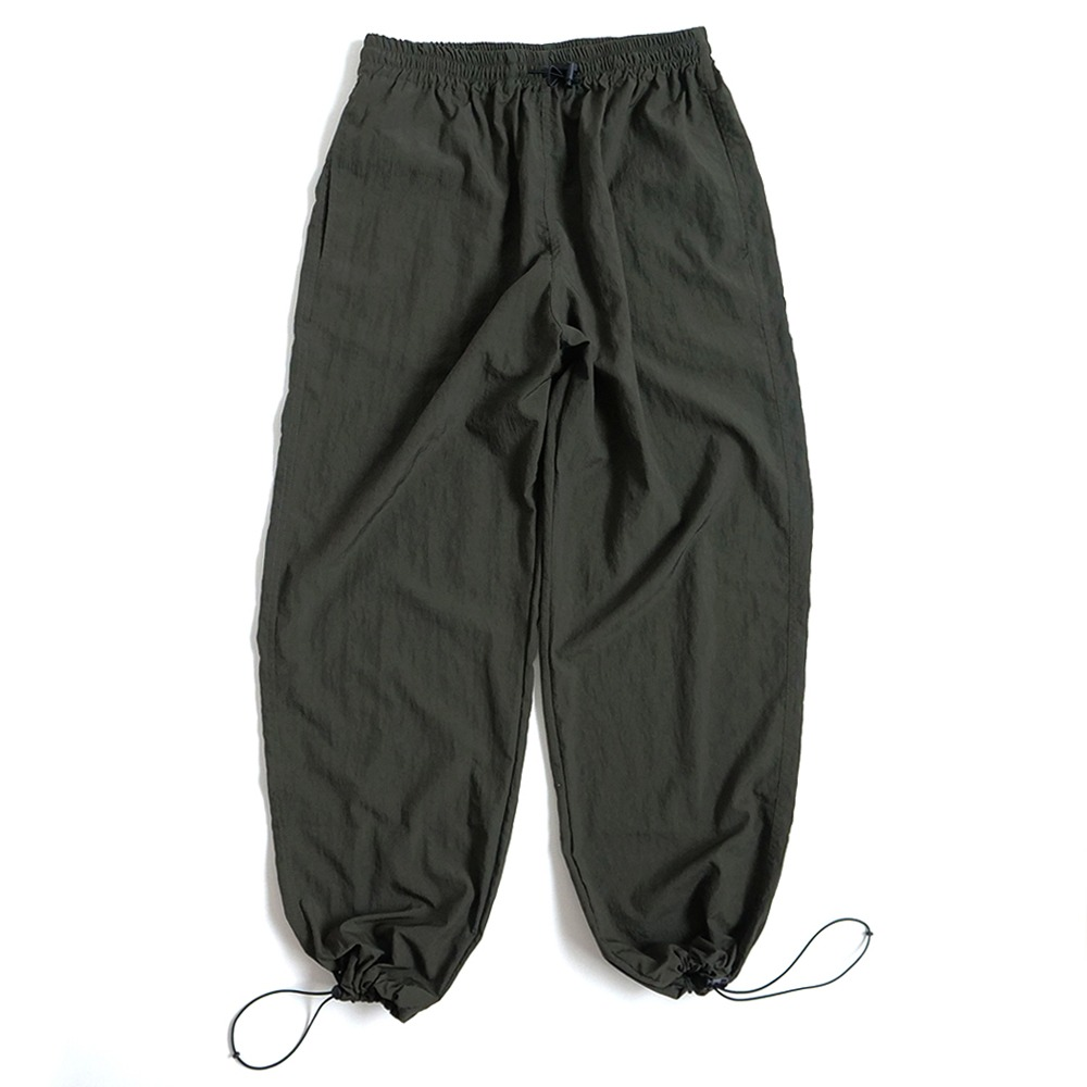 [Slick And Easy]  Rocky Pants Dark Olive   [Exclusive Color]