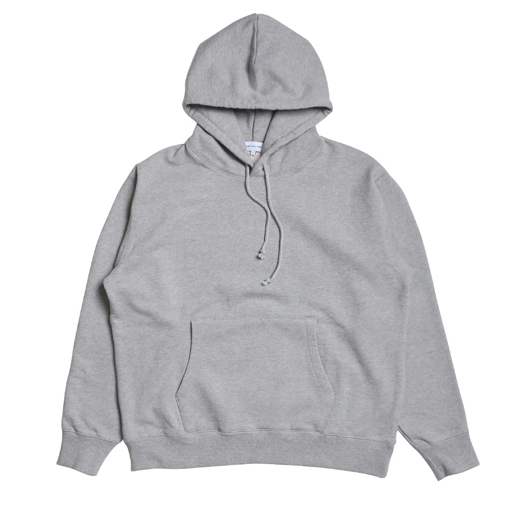 [Steady Every Wear]  Daily Hoody Melange